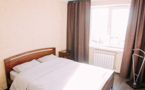 2 комнатная квартира «Просторная»