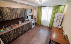 2 комнатная квартира <br>&#171;Просторная&#187;