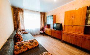 1 комнатная квартира<br>&#171;Привет бабуля&#187;